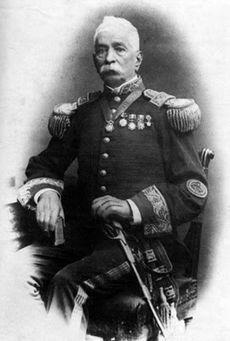 Juan Domingo Buendía y Noriega (Lima, enero de 1816 - 27 de mayo de 1895) fue un militar peruano cuya carrera culminó con el grado de general de división del Ejército del Perú. General en jefe de los Ejércitos del Sur en 1879, en el marco de la guerra del Pacífico. Fue también ministro interino de Guerra (1876-1877), ministro de Gobierno y presidente del Consejo de Ministros (1877-1878).