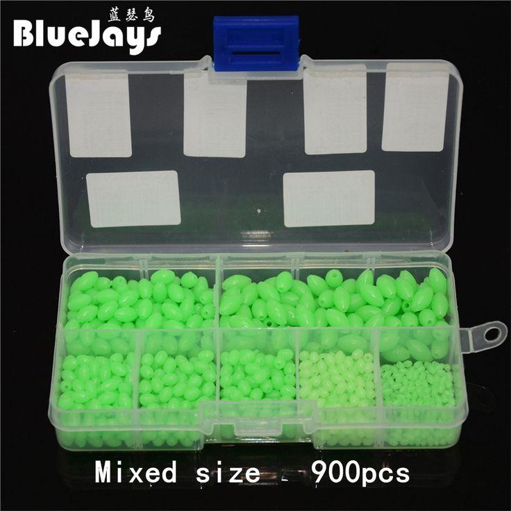 $9.50 (Buy here: https://alitems.com/g/1e8d114494ebda23ff8b16525dc3e8/?i=5&ulp=https%3A%2F%2Fwww.aliexpress.com%2Fitem%2F900pcs-Mixed-size-Wholesale-Fishing-Plastic-Lure-Luminous-Oval-Fishing-Beads-Fishing-Beads-Fishing-Terminal-Tackle%2F32663936331.html ) 900pcs Mixed size Wholesale Fishing Plastic Lure Oval Luminous Fishing Beads Fishing Beads Fishing Terminal Tackle Free shipping for just $9.50