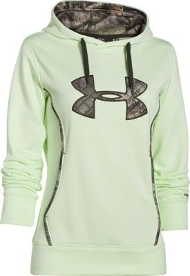 Women's Under Armour Storm Caliber Hoodie