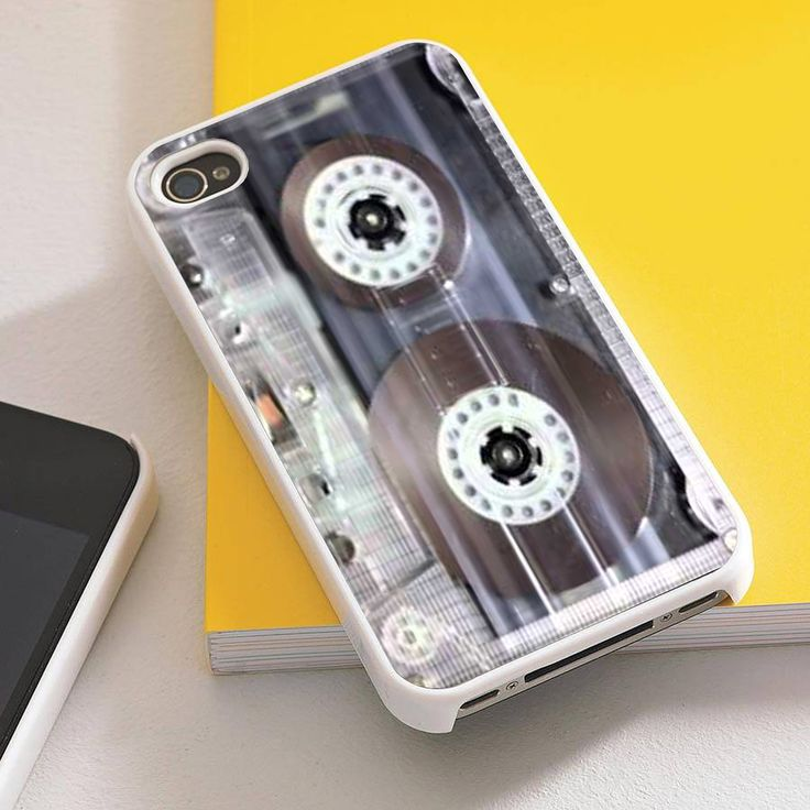 Clear Cassette Tape - iPhone 4/4s Case, iPhone 5/5S/5C Case, iPhone 6 case And Samsung Galaxy S2/S3/S4/S5 Cases, $19.00 (http://www.venombite.com/clear-cassette-tape-iphone-4-4s-case-iphone-5-5s-5c-case-iphone-6-case-and-samsung-galaxy-s2-s3-s4-s5-cases/)