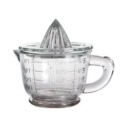 General Eclectic Measuring Juicer Jug