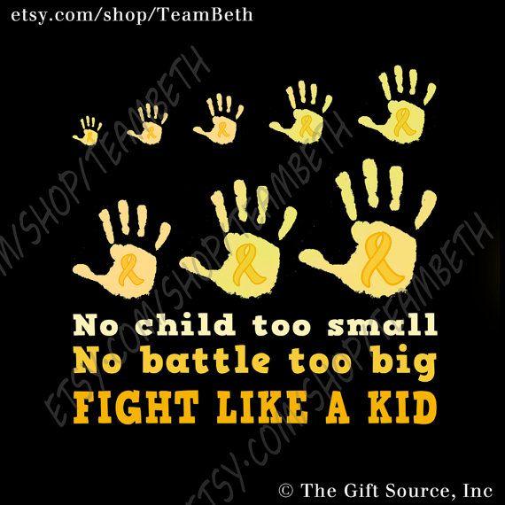 Childhood cancer awareness shirt gold ribbon september by TeamBeth
