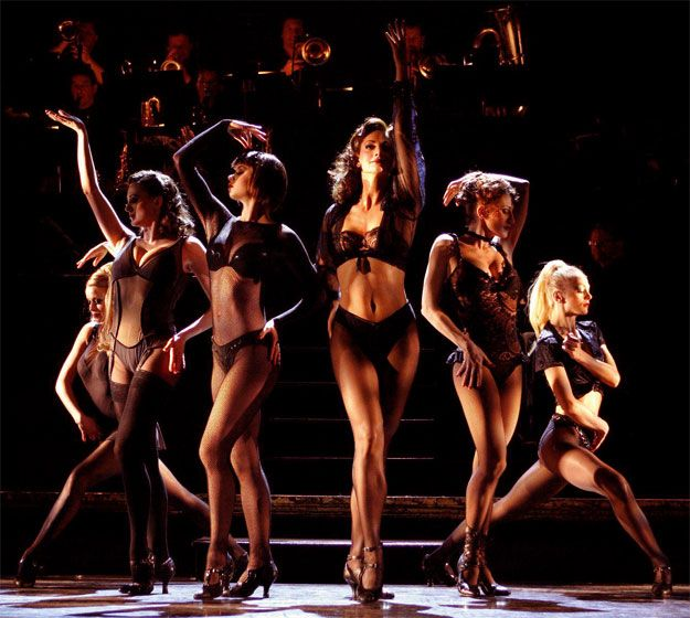 Chicago - List of the all-time longest-running Broadway shows in Broadway history