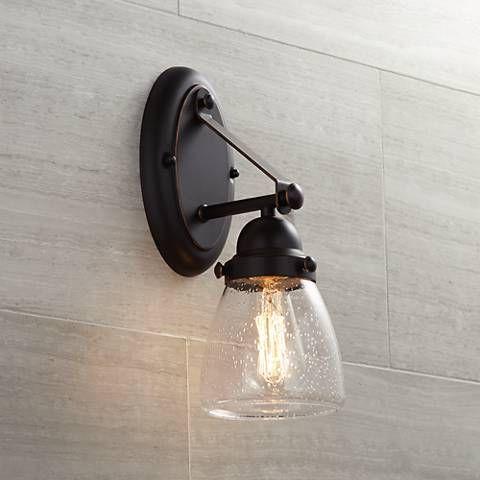 Unique Hall Light Sconces