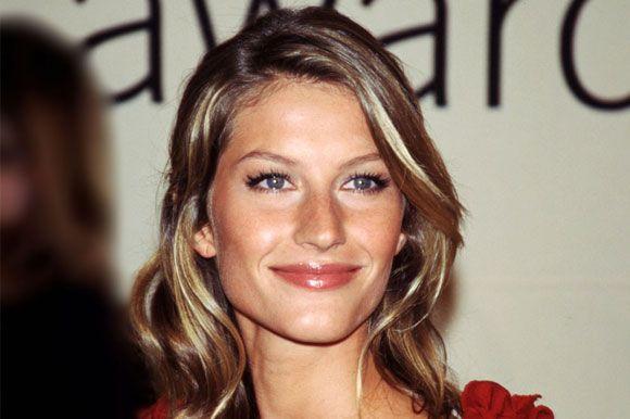 10. Gisele Bundchen ♥ Las 20 mujeres más bellas según Internet