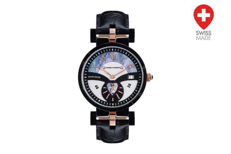 Venta Relojes suizos automáticos / 41910 / 666467 / 8078412 / Descripción del producto