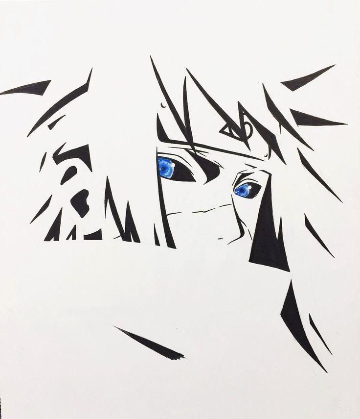 Naruto S Creator Masashi Kishimoto Confirmed To Write For Boruto Manga Naruto Drawings Anime Wallpaper Naruto Tattoo