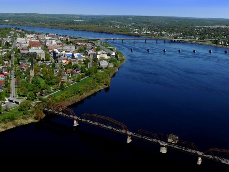 Fredericton New Brunswick - Bing images