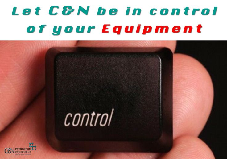 TAKE CONTROL!!👍 Contact C&N today and see what we can offer you!☎️