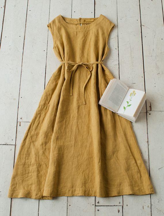 Johanna Lisette dress