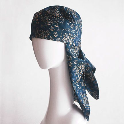 Women s   Men s Motorcycle Head Wraps in Bandana Prints - Assorted Colors 4a9e5d395ff