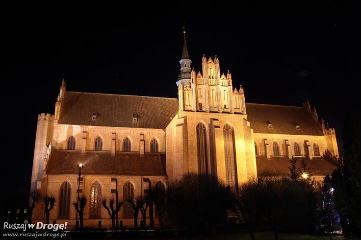 11 powodów, dla których warto zobaczyć #Katedra #Pelplin