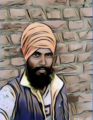 Indian Comics Universe Fan Club(ICUFC): Balbinder Singh's Experience (FMC) - Silver Medali...