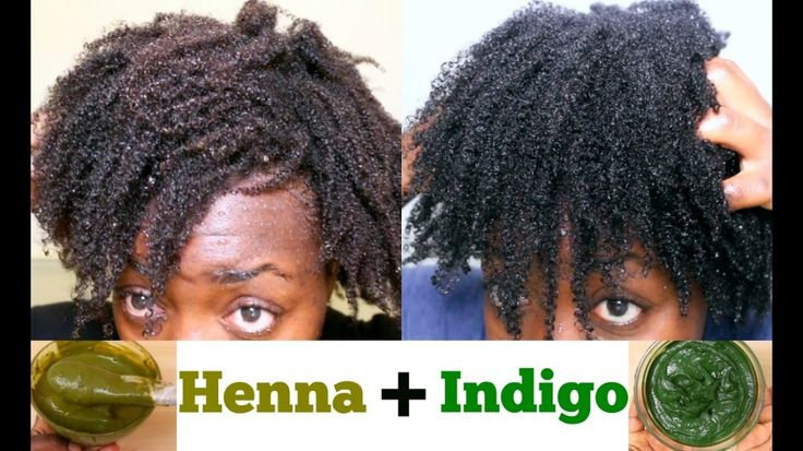 Henna Natural Hair Color - Best Hair Color for Natural Black Hair Check more at http://frenzyhairstudio.com/henna-natural-hair-color/