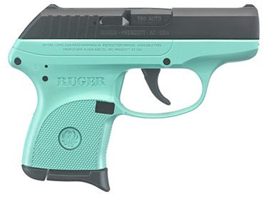 Ruger® LCP® * Centerfire Pistol Model 3746Loading that magazine is a pain! Get your Magazine speedloader today! http://www.amazon.com/shops/raeind
