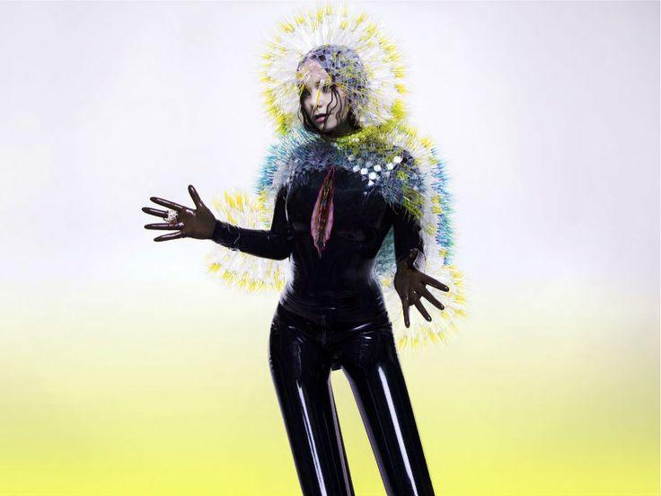 Vulnicura: Björk nos toma por sorpresa | Ibero 90.9