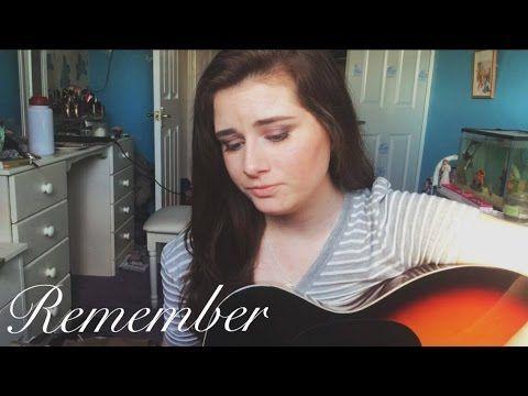 Remember ~ Original (DEMENTIA AWARENESS WEEK 2017) - YouTube