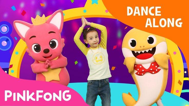 Baby Shark Dance Remix | Dance Along | Pinkfong Songs for ...