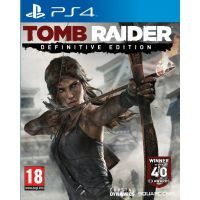 Tomb Raider Definitive Edition [PS4]  http://www.excluzy.com/tomb-raider-definitive-edition-ps4.html