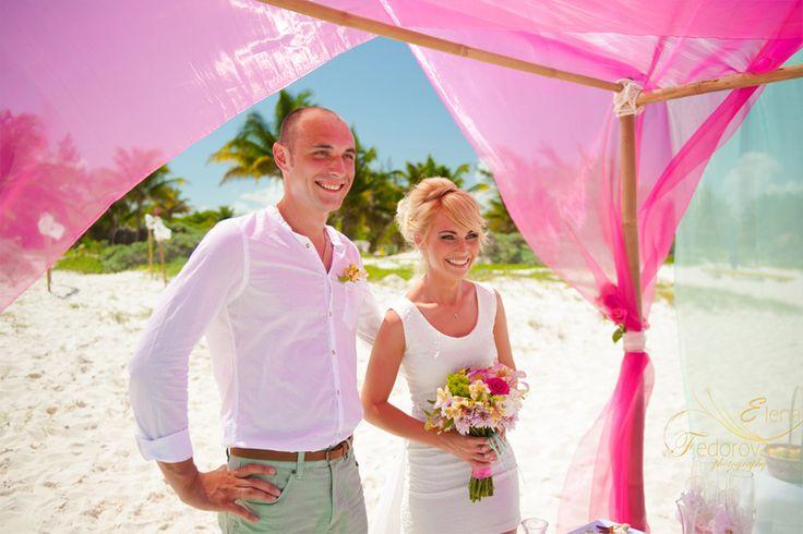 Свадебная фотосессия, свадебная фотосъемка, свадебный фотограф в Мексике. Свадьба в Мексике, символическая свадебная церемония.