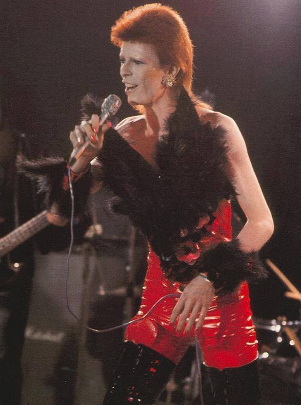 403 best david bowie amazing images on pinterest david for 1980 floor show david bowie