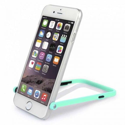 sports shoes 0f648 05728 AHHA Apple Iphone 6 Plus Snapshot Selfie Case Green | Accessories ...