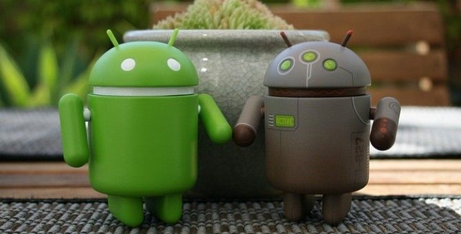 particular Google Android smartphone