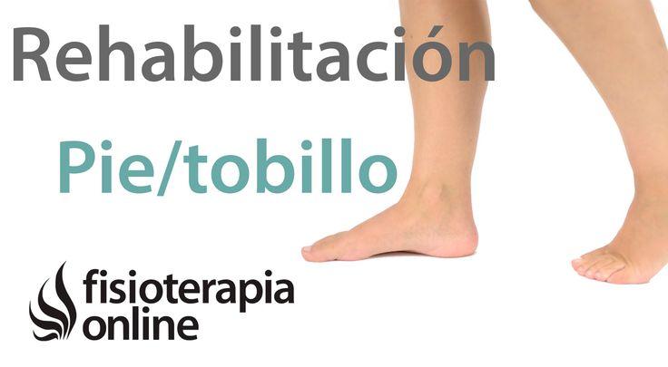 Mejorar el apoyo en la puntera del pie en la recuperación de fracturas d...