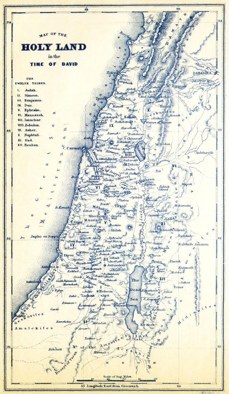 Maps At