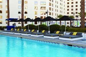 The Pleasure Pools at Planet Hollywood Las Vegas