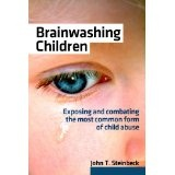 Brainwashing Children by John Steinbeck. Filling her head with lies from the get go.