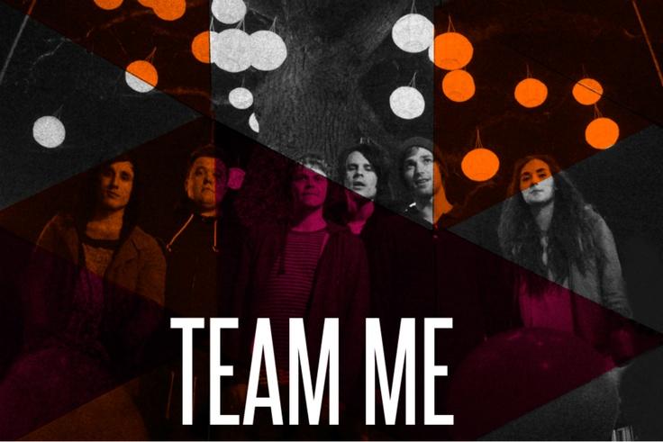 Team Me kommer til Total for å spille det som kan kalles en intimkonsert med kun 300 billetter tilgjengelig