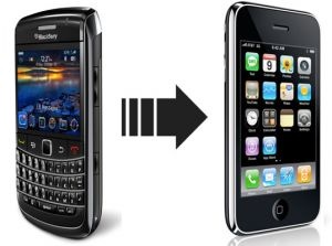 Are Your Clients Still on BlackBerry?