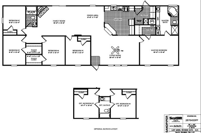 17 best images about future home on pinterest san diego for 5 bedroom double wide