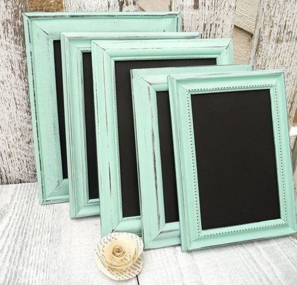 mint green diy room decor - Google Search