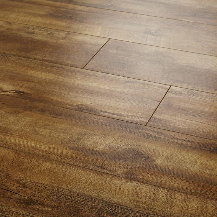 Renaissance Barn Oak Laminate Laminate Carpetright