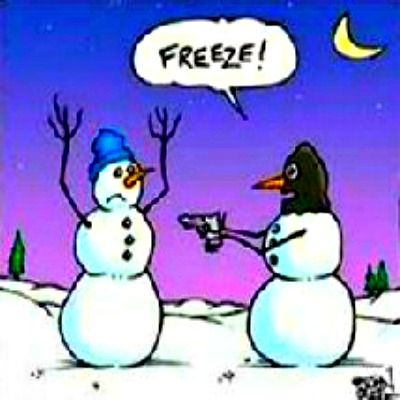 "Christmas Snowman | We hope that you enjoyed "" Very Funny Christmas Jokes About Snowmen ..."