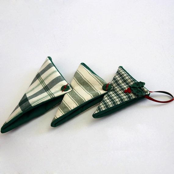 Christmas tree mail organizer by paninohome
