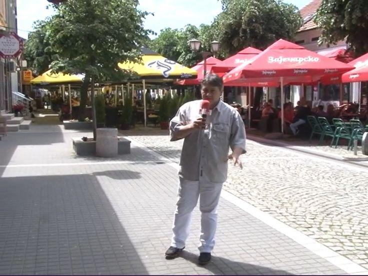 ROMÂNII SE SIMT MAI BINE LA KLADOVO (video)