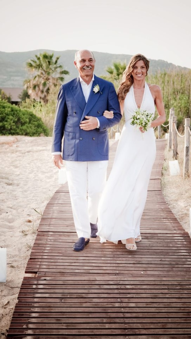 Beach Wedding italy
