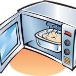 I vari tipi di cottura al microonde