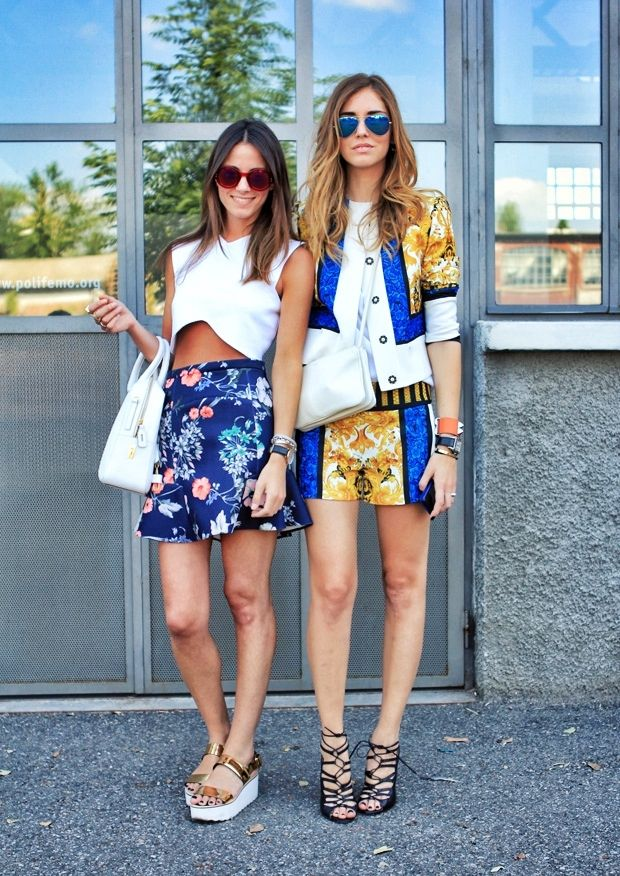 great colors and prints, perfect for last trips to beach