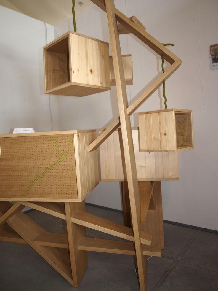 51 best dma b nisterie 10 ans de cr ation de mobilier images on pinterest art crafts. Black Bedroom Furniture Sets. Home Design Ideas