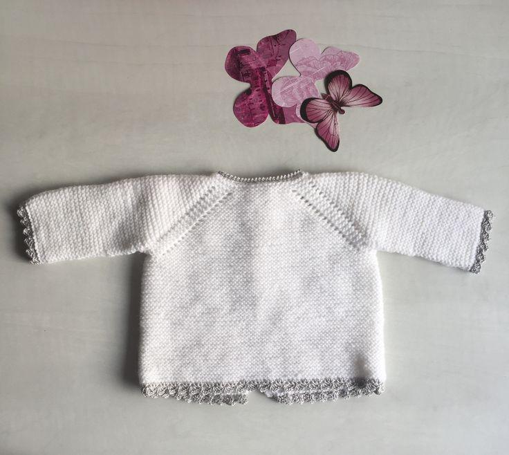 Jersey de bebe en varias tallas DIY