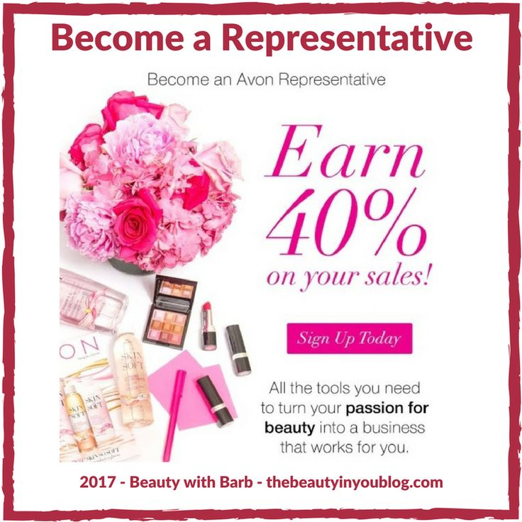 223 best Become a Beauty BOSS images on Pinterest | Avon ...