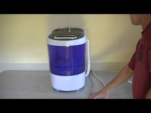 buy small washing machine