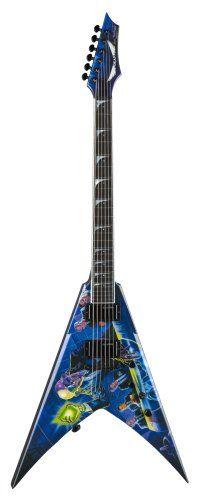 Dean V Dave Mustaine Guitar, Rust In Peace with Case Dean Guitars http://www.amazon.com/dp/B0025VLQUU/ref=cm_sw_r_pi_dp_jqZWub02RDMW2