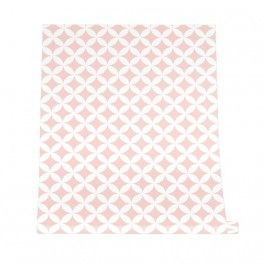 14 best Pink Removable Wallpaper images on Pinterest | Adhesive ...