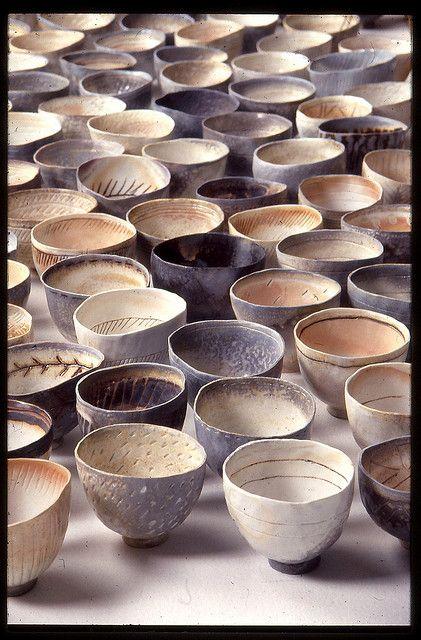 Priscilla Mouritzen: Rice Bowls, Porcelain Woods, Pinchpot, Pinch Pot, Fire Bowls, Priscilla Mouritzen, Teas Bowls, Woods Fire, Ceramics Bowls