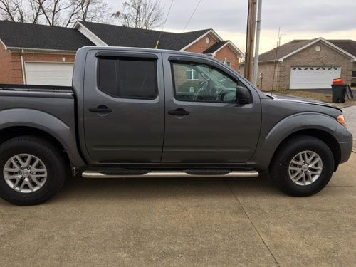 2017 Nissan Frontier - Bowling Green, KY #2273728185 Oncedriven